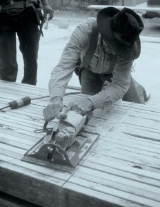 One Carpenter S Life